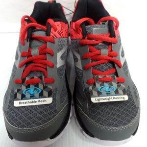 Athletic Works Boy's Running Shoes